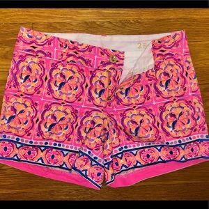 Lilly Pulitzer Callahan Shorts 🎀